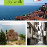 COVER Ohrid City Walk 2014