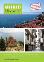COVER Ohrid City Walk 2014 EN mini