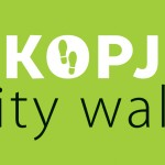Skopje City Walk Logo