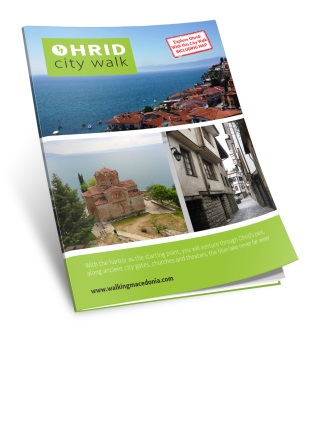 Ohrid City Walk
