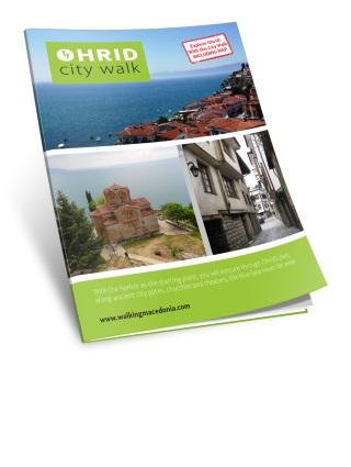 Ohrid City Walk
